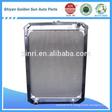 Chinese Customer Truck Radiator H0130020024A0 for Foton Auman Truck